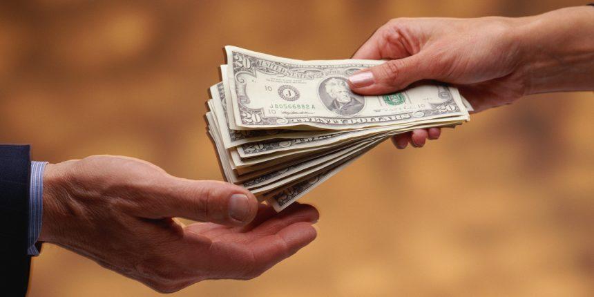 займ от частного лица на банковскую карту