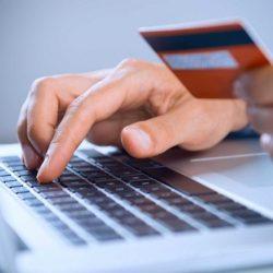 Оформление микрокредита в интернете