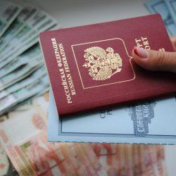 Можно ли взять микрокредит по чужому паспорту