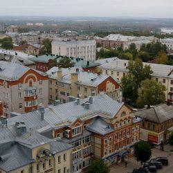 Микрозаймы и микрокредиты в г. Киров