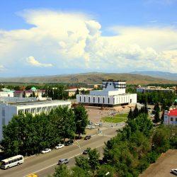 Микрозаймы и микрокредиты в г. Кызыл