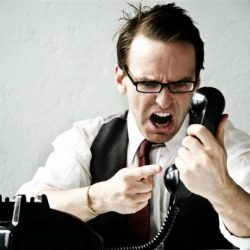 Звонки коллекторов по чужим долгам