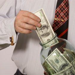 Долги по ИП в пенсионный фонд после закрытия
