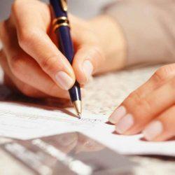 Соглашение о погашении долга между физ лицами
