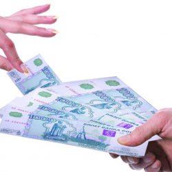Как взять деньги в долг на киви кошелек